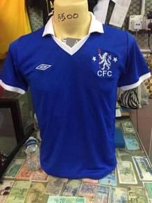 Chelsea Vintage Jersey Umbro 1970