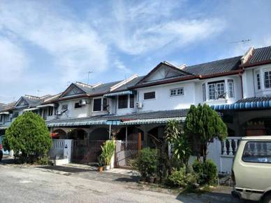 Ipoh House For Sale