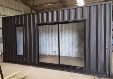 Design Container Canteen