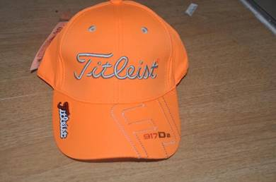 Topi Golf TITLEIST Kod TL-04