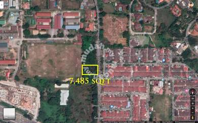Bungalow Land Country Heights Kajang For Sale