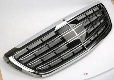 Mercedes S65 W222 AMG style sport grille