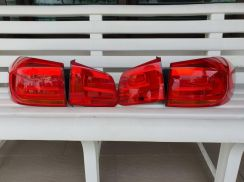 VW Tiguan 12-15 Original Tail Lamp Light Full Set