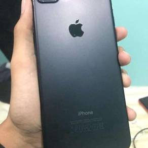 Iphone 7Plus matteblack 128Gb
