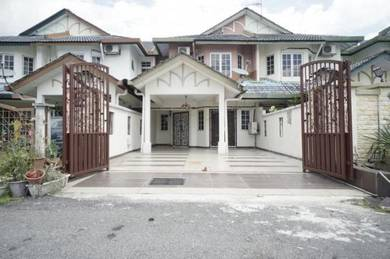 Fully furnished 2 Storey Terence Seksyen 4 Bandar Baru Bangi