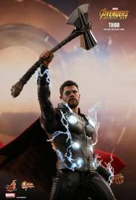 Hot Toys 1/6th scale Thor MMS474