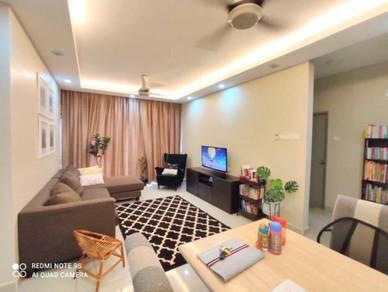 [ Cheapest + Well maintained ] Dwiputra Residence Presint 15 Putrajaya