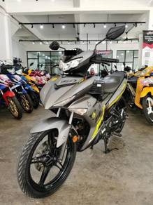 2019 Yamaha Y15 Y15ZR RFS150 FZ150 RS150