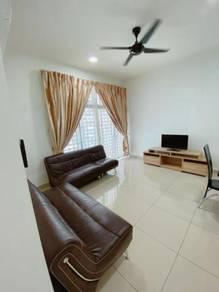 D'Summit Residence Apartment, Kempas Utama, Near Setia Tropika, Offer