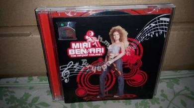 CD Miri Ben-Ari - The Hip-Hop Violinist