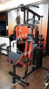 Gym Station with 70kg weight stack-SMARTLIFE