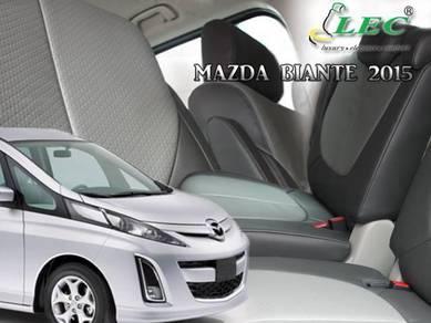 MAZDA BIANTE 2015 2.0CC LEC Seat cover (All In)