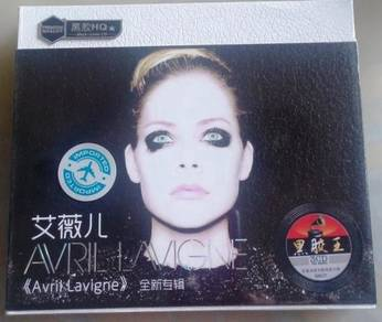 IMPORTED CD Avril Lavigne Greatest Hits 3CD