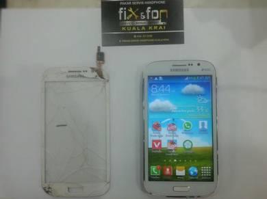 Baiki Masalah Touchscreen Samsung Galaxy Quattro