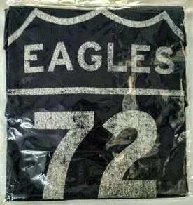 Eagles 72 Hotel California