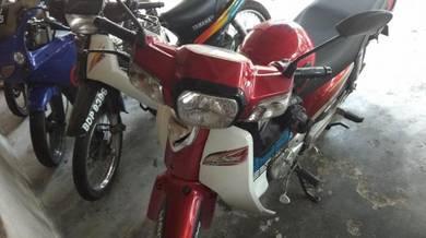 2015 Honda EX5 Dream Urgent sale