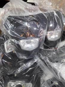 Honda XR 200 / 250 / 400 Head lamp