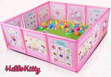 New Kitty Doraemom Playard- (1)ns