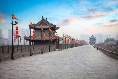 4D3N Xian Muslim Tour | AMI Travel