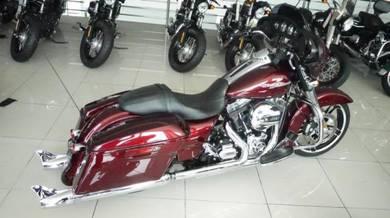 Street Glide Special Harley Davidson 2015