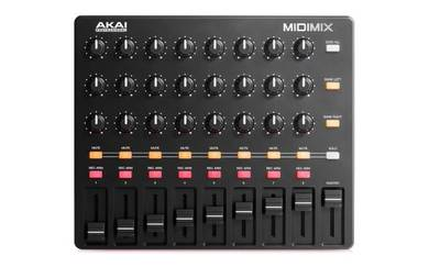 Akai Professional Midimix High Performance Mixer