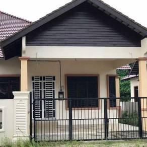 Rumah Semi D di Taman Seri Intan, Dungun