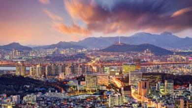 5D4N Discover Seoul (Muslim-Friendly)