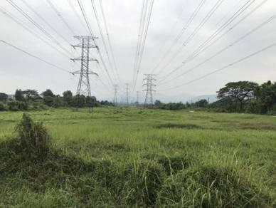 Jalan Ipoh, Land for rent