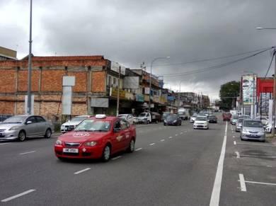 MAIN ROAD FRONTAGE - 2 Storey Shop RAHANG