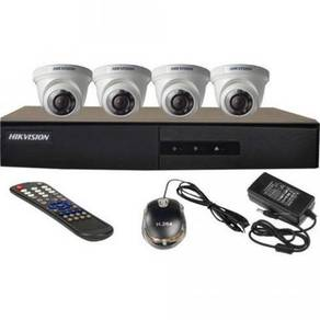 Security camera new and repair