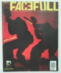 Majalah Paintball_Facefull Magazine Issue 80