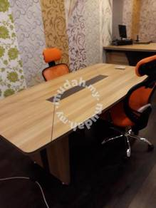 Office furniture with very good condition