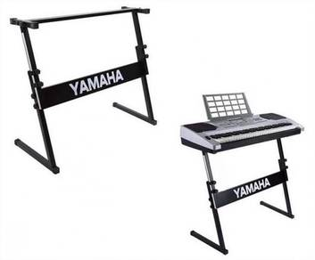 Electric Keyboard Piano Rack Stand New