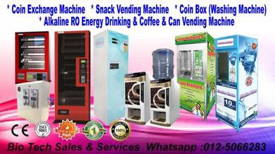 N-258-XB Drinking Water Vending Machine