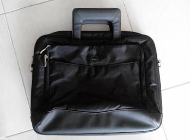 Dell notebook bag