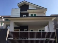 Luxury bungalow at the cheapest price in taiping