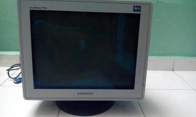 Monitor Samsung 17