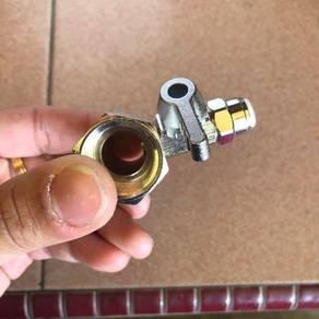 Ro T valve