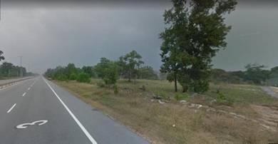Tanah Lot (4 Semi D & 12 Teres) Tepi JALAN UTAMA K.Tganu-Kuantan