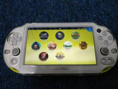 Ps vita henkaku 128gb playstation
