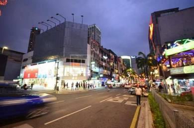 Bukit bintang kuala lumpur grand hotel 'a month profit rm150k' invest