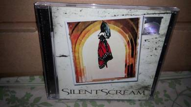 CD Silent Scream