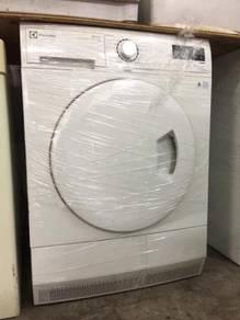 Electrolux 8kg Drying Machine Mesin Kering Dryer