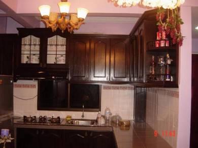 Homestay Seberang Perai sebuah Apartment RM75