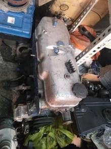 Engine Ford Econovan Mazda Bongo
