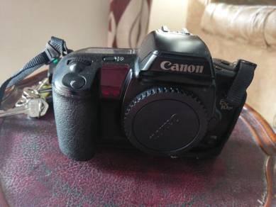 Canon EOS 10 qd