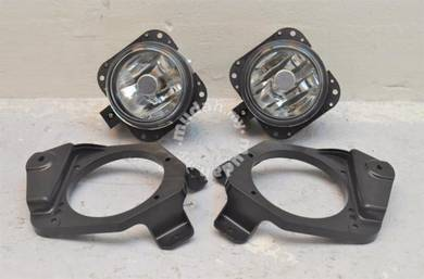 Proton Exora Fog lamp Sportlight spotlight light