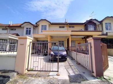 [For Sale] 2 Storey Intermediate Tmn Desa Anggerik Nilai