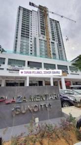 FULL LOAN Apartment Plaza Mentari