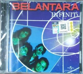 CD BELANTARA Infiniti